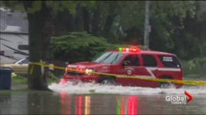 More rainfall on the way for Windsor after state of emergency declared