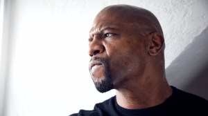 Terry Crews' sexual assault case rejected
