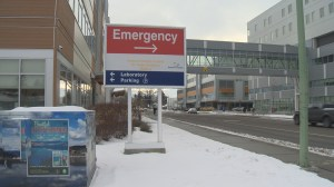 Overcrowding issue exploding at KGH