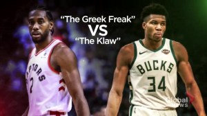 Kawhi Vs Giannis: Comparing two NBA stars as they enter Eastern Conference finals