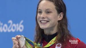 Rio 2016: Penny Oleksiak wins two medals in Olympic swimming debut, are there more to come?
