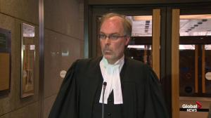 Crown commends jury after Magnotta found guilty