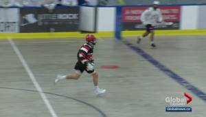 Junior lacrosse in the spotlight in Calgary, NCAA coaches arrive for recruitment camp