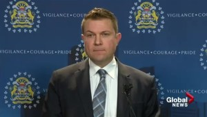Calgary police update investigation into baby found dead in Bowness on Christmas Eve