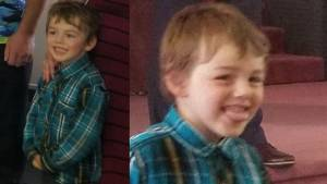 Search continues for missing 4-year-old boy in central B.C.