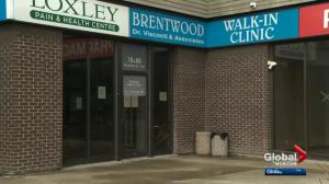 Sherwood Park doctor's licence suspended due to 'variety of ongoing concerns'