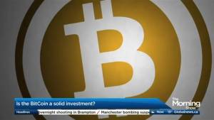 Should you invest in bitcoin?