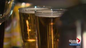 Alberta brewers want new provincial government to help them see more success