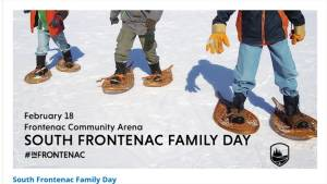 Exploring Frontenac County in Winter