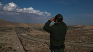 Irony of shutdown over border funding — it affects the department of homeland security too