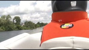 Power boats will once again roar in Little Lake