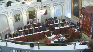 Provincial government hammered on healthcare at Fall sitting's first Question Period