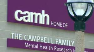 CAMH protocols questioned after another patient disappears