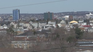 Child poverty rates go down in every province except Nova Scotia