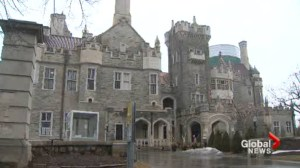The future of Toronto's historic Casa Loma in question
