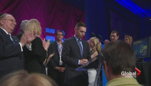 Ontario PCs choose federal MP Patrick Brown as new leader