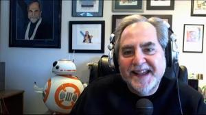 Star Wars memorabilia collector talks Carrie Fisher's impact on sci-fi