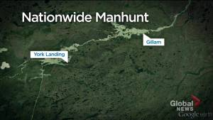 RCMP move manhunt to York Landing after possible sighting of B.C. suspects