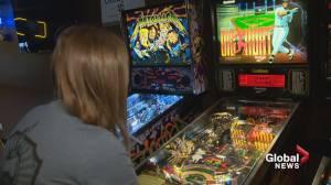 Pinball powerhouse: Calgary team defends provincial championship