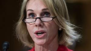 New U.S. ambassador's vast wealth includes up to US$750K in Kinder Morgan stock