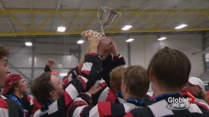 Calgary set to host Minto Cup Championship for Junior A Lacrosse