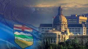 Alberta facing biggest deficit in province's history