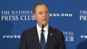 Schiff says Robert Mueller is 'going to have to testify' before Congress
