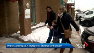 Understanding ABA therapy for children with autism