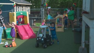 More than 40% of kids live in 'child-care deserts': study