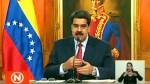 U.S. and EU put more pressure on Venezuela's Maduro, VP Pence says 'he must go'