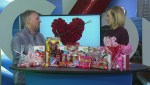 Make your Valentine's Day sweet with unique candy ideas