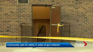 Residents call for changes to security amidst ongoing Toronto gun violence