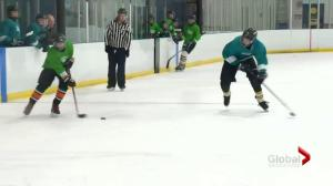 Big changes hitting minor hockey in Saskatchewan