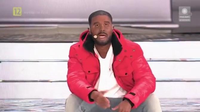 Polish talent show contestant impersonates Drake in blackface