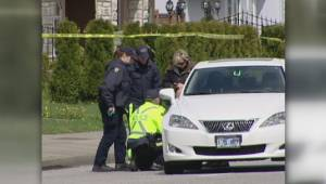 Charges laid in 2011 road rage murder