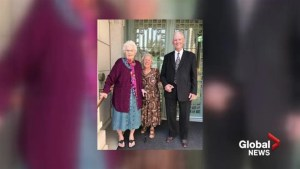 Family identifies 3 seniors killed in crash near Lethbridge