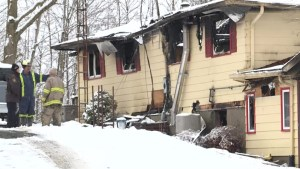 Body recovered from Verona house fire