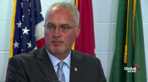 Tennessee sheriff says 'too many people' victimized by guns: 'Shame on us'
