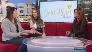 Variety Gold Heart Gala