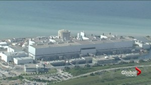 Opposition to ask Auditor to examine cost of  Darlington Nuclear refurbishment