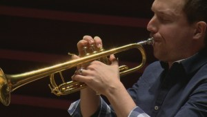Calgary trumpet player rejoins orchestra after open heart surgery: 'It's great to be coming back!'