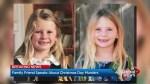Community mourns death of Oak Bay girls