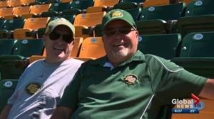 Commonwealth more than stadium for long-time fans (02:15)