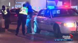 Changes coming to Alberta's impaired driving laws