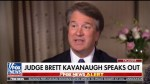 I 'did not have sexual intercourse' in high school: Kavanaugh