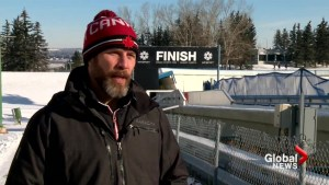 Bobsleigh Canada Skeleton responds to Calgary sliding track closure