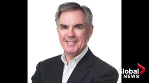 Former Premier Jim Prentice and 3 other men die in plane crash