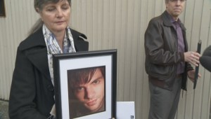 Family of dead cyclist in court