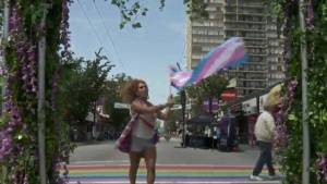 Cloud of controversy hangs over Vancouver Pride Parade