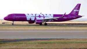 WOW Air abruptly shuts down, stranding customers